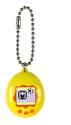 Tamagotchi - Yellow And Orange