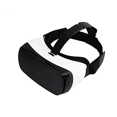 Fantastic Deal! Xfc Vr Headset, Virtual Reality Glasses for Movies Video Games 3D VR Glasses for 4.5...