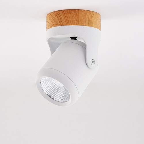 SHAOYH 7W Nordic Led Proyector montado en la pared Corredor Iluminación del...