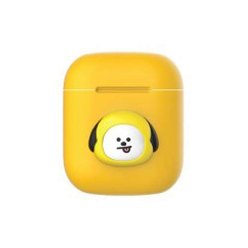 CHIMMY Airpod Case - Concept Designed by Jimin, Officially Approved Product & Manufactured by Royche