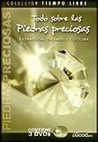 Pack Todo Sobre Las Piedras Preciosas [DVD]