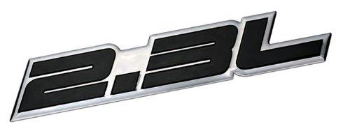 decepticon mustang emblem - 2