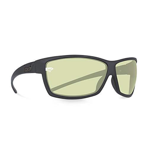 gloryfy unbreakable eyewear Gloryfy - Gafas de sol unisex irrompibles (G13 defender TRF), color gris