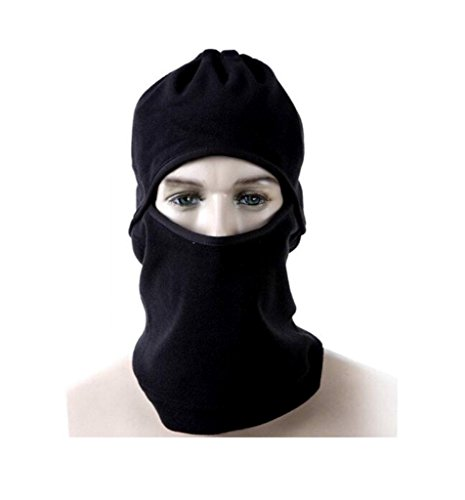 LoHai Balaclava | Thermal Fleece Balaclava, inverno...