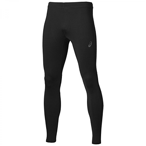 Asics Herren Tights, Schwarz (Performance Black), M