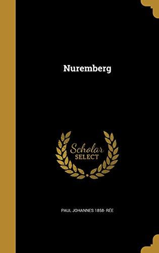 FRE-NUREMBERG