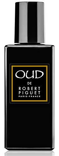 ROBERT PIGUET Nouv Col Oud EDP Vapo 100 ml, confezione da 1 (1 x 100 ml)