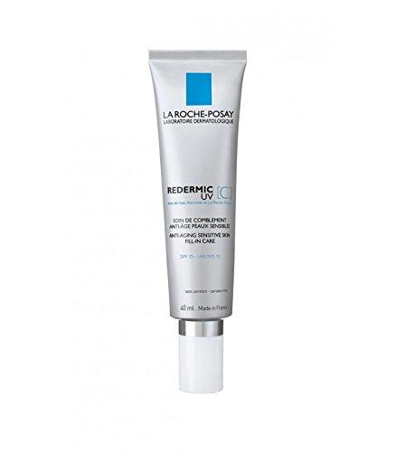La Roche Posay Redermic C,–tratamiento de llenado anti eta ', arrugas pérdida de compattezza, 40ml