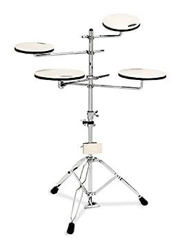 Quiet Drum Set: 6 Best Noiseless Electronic Drum Set for Apartments