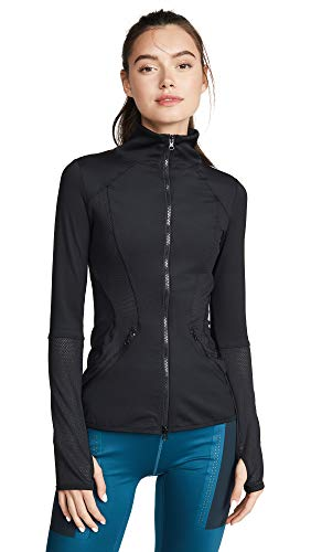 adidas by Stella McCartney Women's Essential Midlayer Jacket