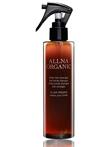 【さらさらノンシリコン】オルナオーガニックヘアウォーター【ヘアアイロン対応】『合成香料不使用植物アロマの香り』(ねぐせ直しウォーターレディーススプレータイプ)200mlシャワーオイル