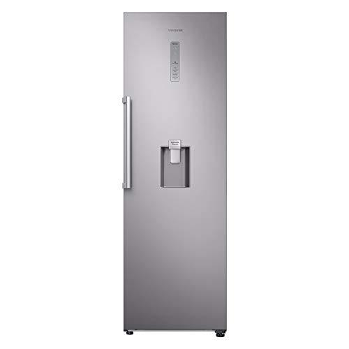 Samsung RR39M7340SA/EU Freestanding Fridge, Frost Free, 375L capacity, 60cm...