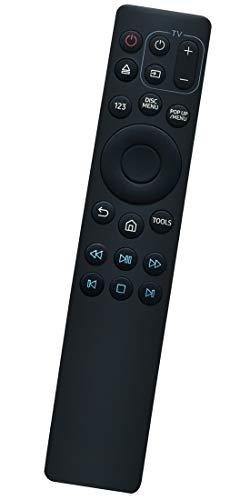 ALLIMITY AK59-00180A Fernbedienung Ersatz für Samsung Blu-ray Player UBD-M7500/XN UBD-M7500/ZG UBD-M8500/EN UBD-M8500/XN UBD-M8500/ZF UBD-M9000 UBD-M9500 UBD-M9500/XU UBD-M7500