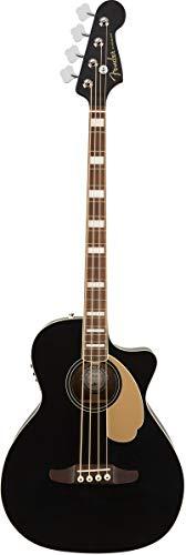 Fender Kingman Bass V2 Akustikbass inkl. Gigbag