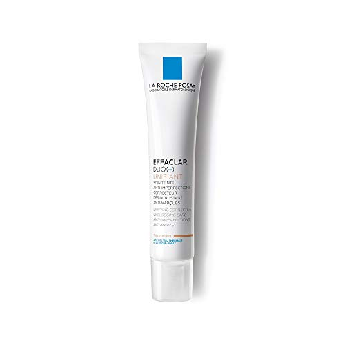La Roche Posay Effaclar Duo Unifiant Soin Teinté Medium  40 ml