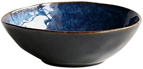 WOHAO Fête des Enfants de la Vaisselle Longue Cuvette en céramique, Idéal for Pot-pourri, Orbes.Cadeau idéal for Mariage, fête, Décoration d'intérieur,