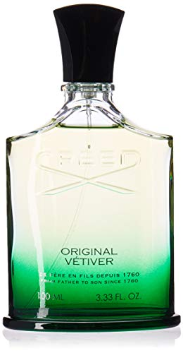 Creed Millesime for Men Original Vetiver Eau de Parfum, 100 ml