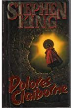 DOLORES CLAIBORNE by Stephen King FIRST EDITION (Hardcover)