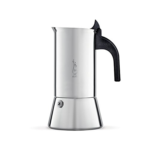Best Stainless Steel Stovetop Espresso Maker