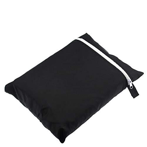 BiaBai Möbelschutzabdeckung Wasserdichte Gartenpatio-Möbelabdeckung Oxford Cloth Outdoor Garden Furniture Cover