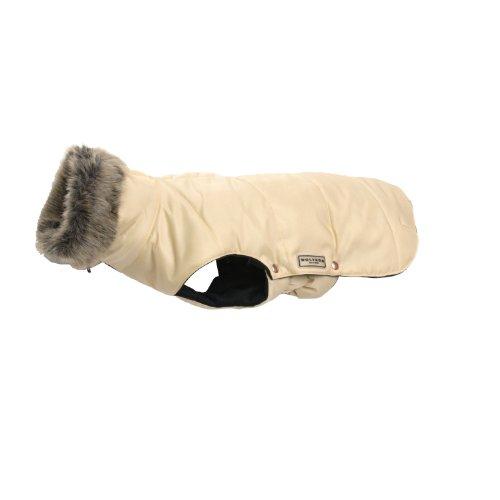 Wolters Cat&Dog 49003 Parka mit Fellkragen 20 cm, beige