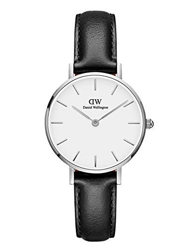 Daniel Wellington DW00100242 Petite Analog Watch  – For Women
