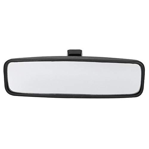 Zhoul Car Interior Rear View Mirror Equitment Accessorio di ricambio Custodia in ABS 814842 Adatto per Peugeot 107/206/106