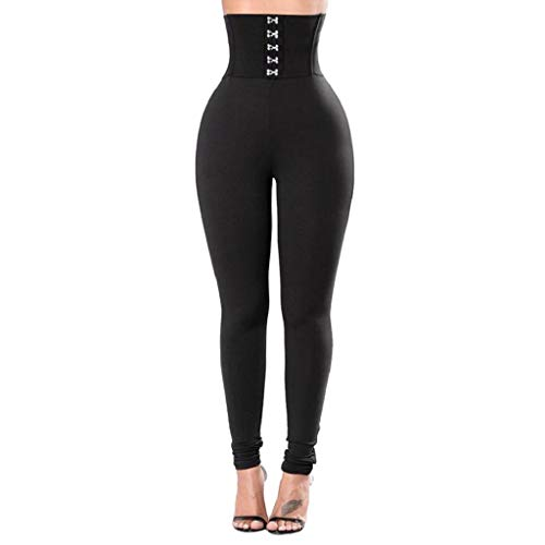 Leggings Mujer Fitness 2020 SHOBDW Moda Leggins Mujer Push Up Cintura Alta...