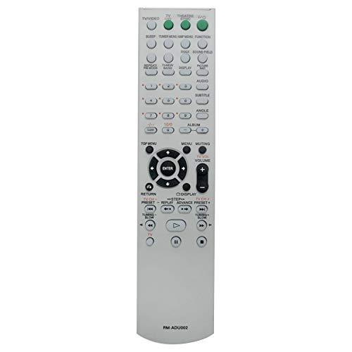 RM-ADU002 Mando a Distancia - VINABTY RM ADU002 Reemplace Control Remoto para...
