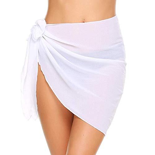 haptern Plażowe bikini kombinezon koronka owijka damska sukienka Sarong duża wyprzedaż
