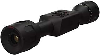 ATN TIWSTLT136X Thor LT 3-6x Thermal Rifle Scope w/10+hrs Battery & Ultra-Low Power Consumption, Black