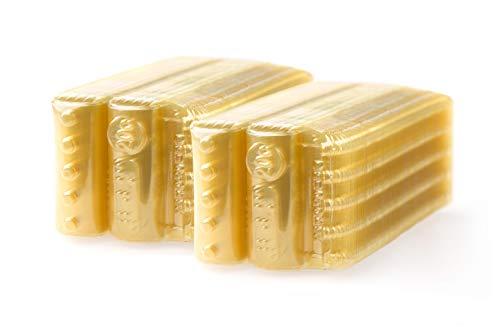 Cartuchos de plástico para Monedas de 0.20 céntimos de Euro - 200 blisters