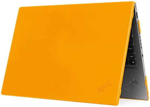mCover X1-Carbon-G7 - Carcasa rígida para Lenovo ThinkPad X1 Carbon G7 de 14' (Compatible con 2019 7ª generación Solamente)