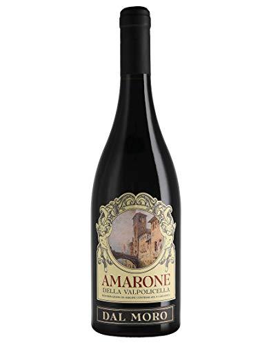 Amarone della Valpolicella DOCG Dal Moro 2018 0,75 L