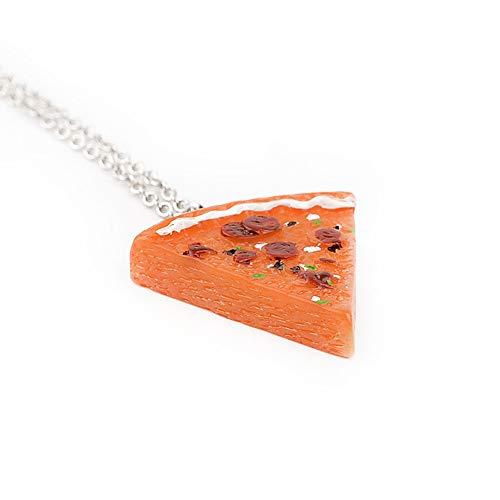 YuoungYuan Collar de la Amistad Collar de la Suerte Collar único Esposa Collar Brillante Collar Collar de la joyería Simple Collar Clásico Collar Collar Barato 1 Piece
