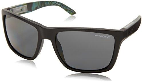 Arnette Unisex-Erwachsene An4177 222981 Polarizada 59 Mm Sonnenbrille, Mehrfarbig (Multicolor), 59