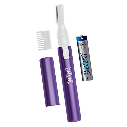 Wahl Clean and Confident Precision Detailer Purple #5640-100