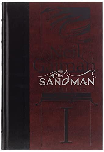 The Sandman Omnibus Vol. 1