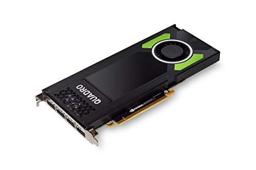 Scheda Video nVidia Quadro Pny P4000 8GB,PCI-E,4xDP [VCQP4000-PB]