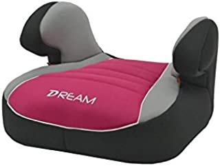 NANIA Alzador bajo de 15a 36kg Dream Luxe Agora Frambuesa