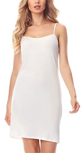 Merry Style Combinación Vestido Interior Mujer MS10-203