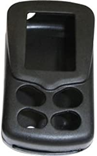 Key Fob Keyless Entry Remote Protective Cover Case Fits Viper DEI Alarms w/ LCD Screen
