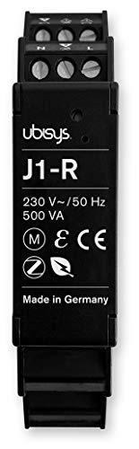 Control de persianas J1-R