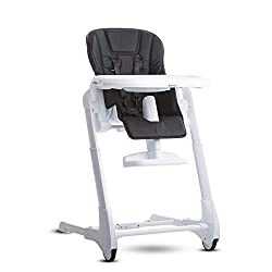 Foodoo High Chair - Wooden high chair