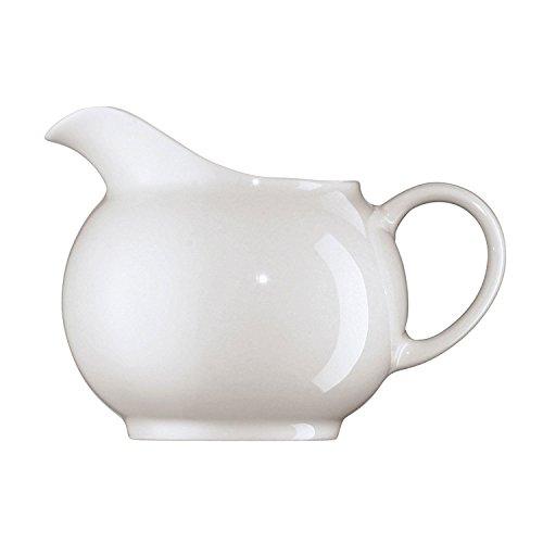 Arzberg 41382–81–14430Forma 1382Bianco Lattiera 6P, Porcellana, Bianco, 10,201x 10,201x 9,87cm