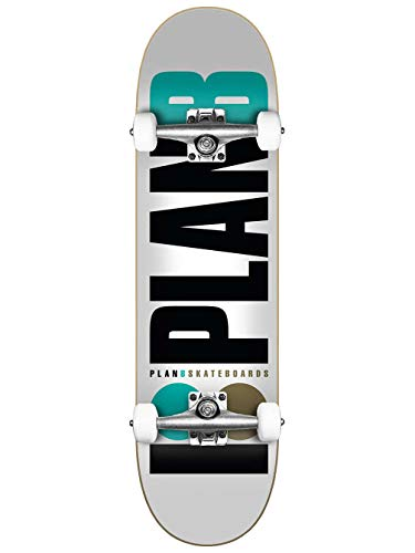 Plan B Skateboard Complete Deck Team Og 7.75