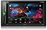 """Pioneer Multimedia DVD Receiver with 6.2"""" WVGA Clear Resistive Display"""