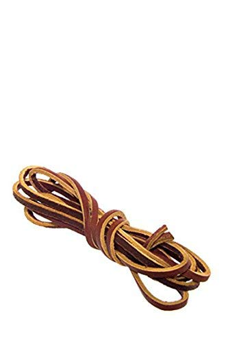 Red Wing Red Wing Boot Laces chestnut leather/200cm