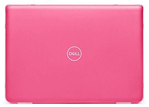mCover Hard Shell Case for 14' Dell Latitude 3400 Business Laptop Computers Released After March 2019 (NOT Compatible with Other Dell Latitude Computers) (Pink)
