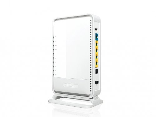 SITECOM WLR-7100 AC1200 WiFi Dual-Band Gigabit Router X7 USB 2.0 Port